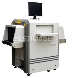 دستگاه بازرسی ایکس ری